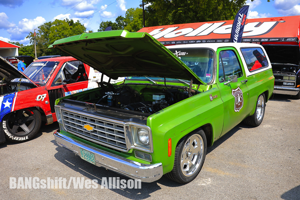 LSFest 2021 Photos: Our Car Show Coverage From LSFest East Starts Right Here! All Kinds Of Cool LS Swapped Machines