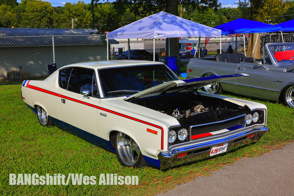 LSFest 2021 Photos: We've Got More Car Show Coverage! Muscle Cars, Boats, Trucks, Wagons, And Imports!
