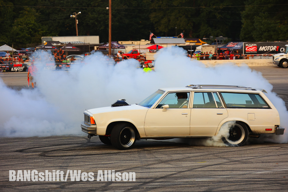 LSFest 2021 Pics: The LSFest Burnout Contest Is Legendary, And Here Are All The Photos!