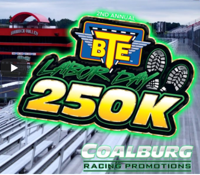 FREE LIVE BRACKET RACING: The BTE Labor Day $250K Is On! The Richest Footbrake Purse In History!