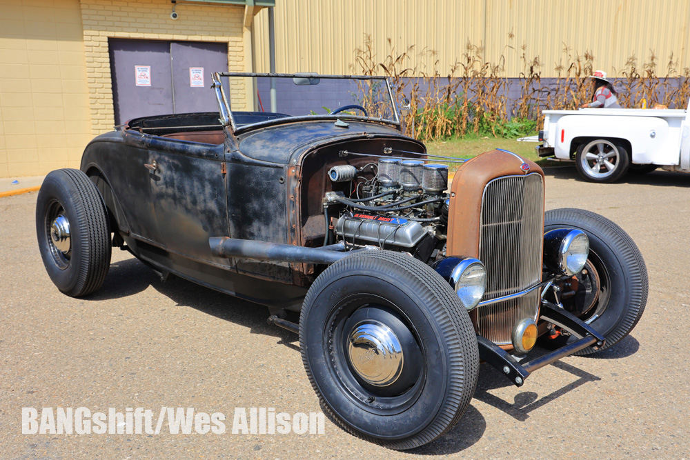Car Show Photos: Our Ventura Nationals Photo Coverage Just Won't Stop!