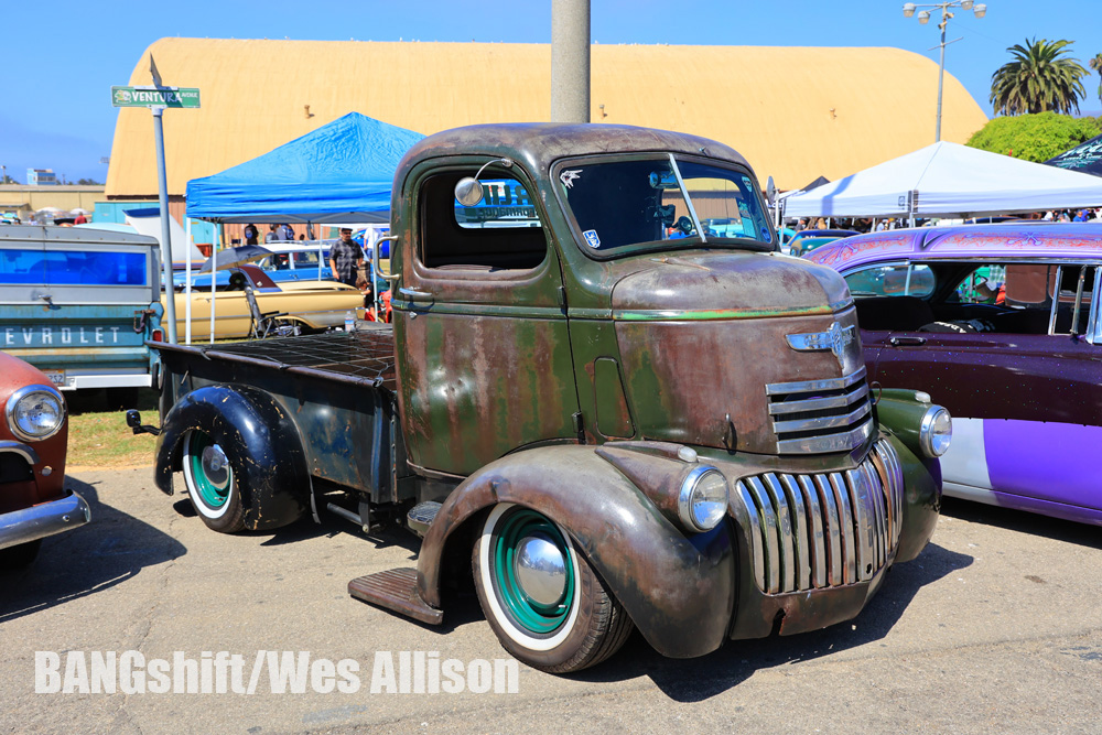 Car Show Photos: SoCal's Ventura Nationals Was Packed With Amazing Rides!