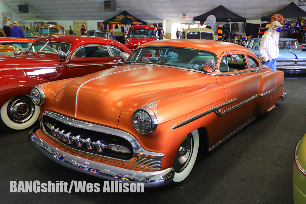Car Show Photos: Here Is Our Last Blast Of Photos From The Ventura Nationals In Southern California