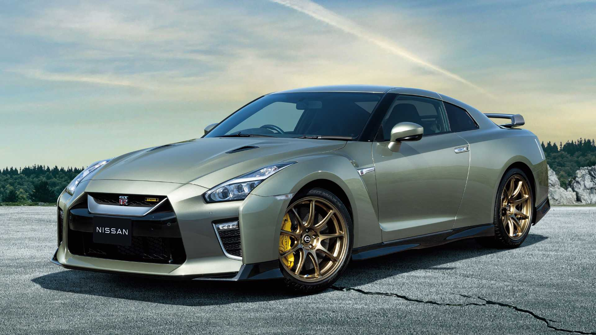 A More Handsome Godzilla: The 2021 Nissan GT-R T-spec Is One Of The Final Special Editions Of A Special Car