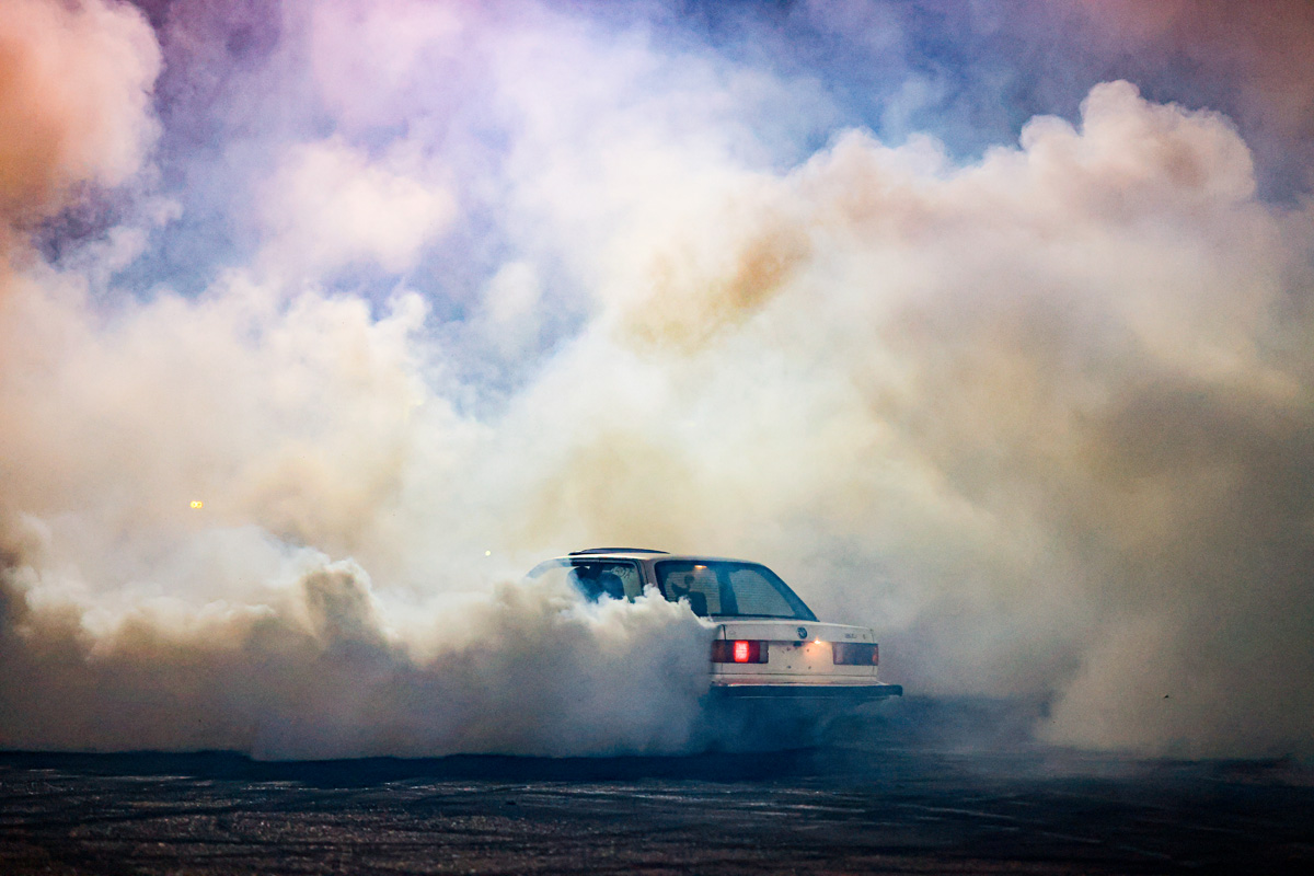 Big Fun At The Drags: More Photos From The 2021 Duct Tape Drags At Tucson Dragway