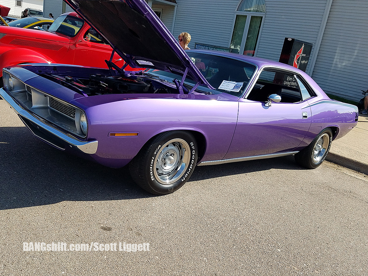 Small Town Car Show Photos: How Does A Town This Small Have This Many Hot Rods?