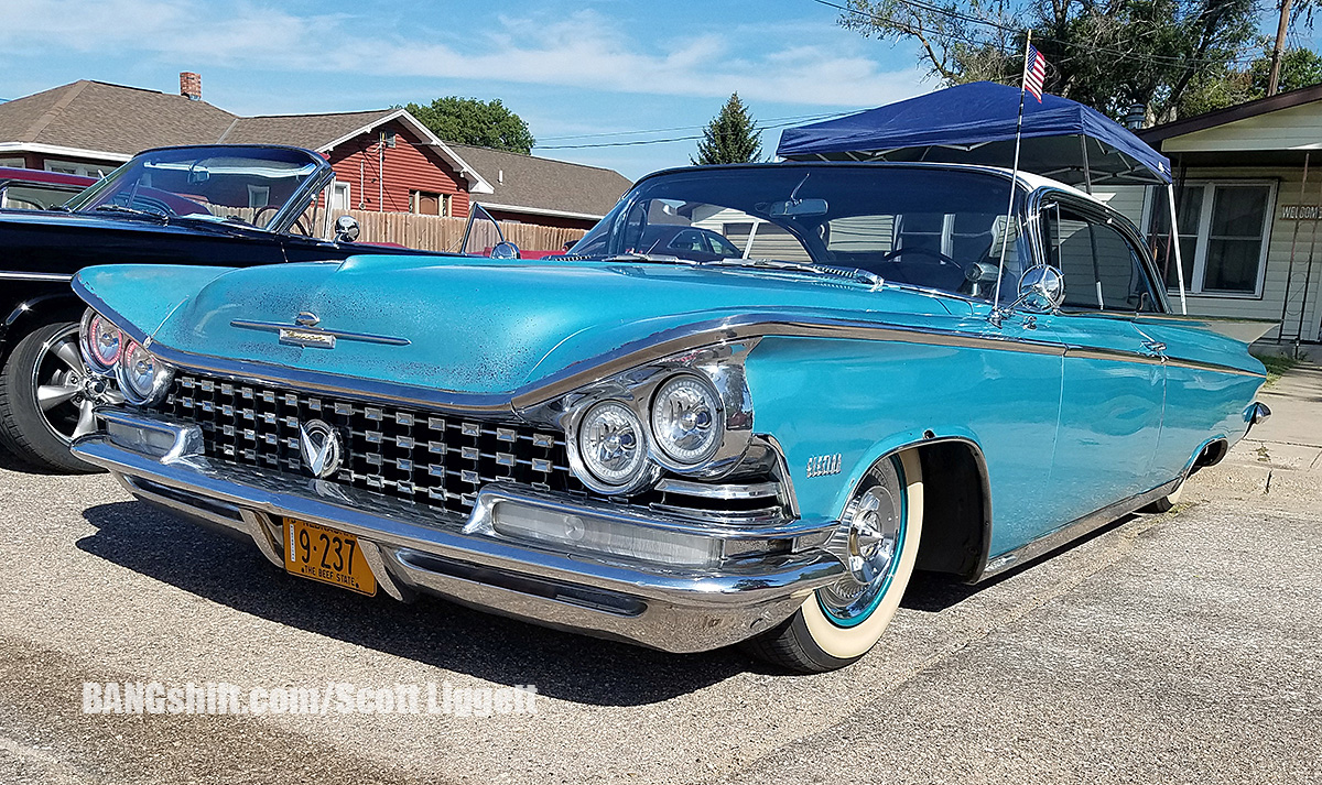 Small Town Car Show Photos: We've Got More From The Elm Creek Nebraska Cruise In.