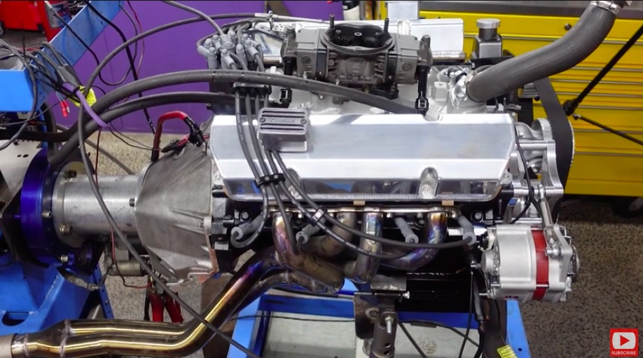 Aussie Engine Build: Check Out The Construction and Dyno Testing Of This Classic Holden 308ci V8!