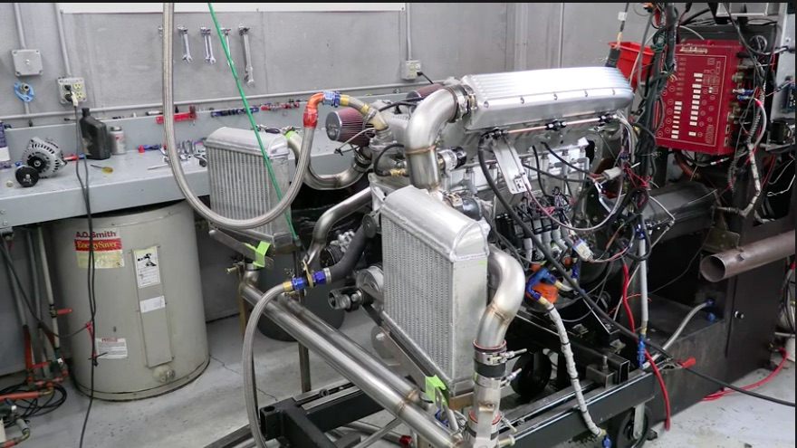 Engine Building Brilliance: A Twin-Turbo, Fuel Injected, 500+ Horsepower Stovebolt Six Chevy Build For The Ages