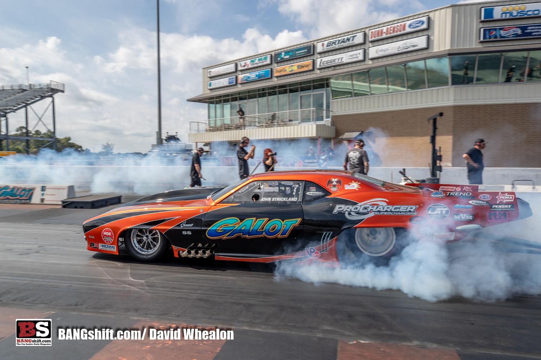 PDRA Drag Wars At GALOT Motorsports Park Action Photo Coverage: Doorslammin' Diesel Burnin', Wheels Up Fun!
