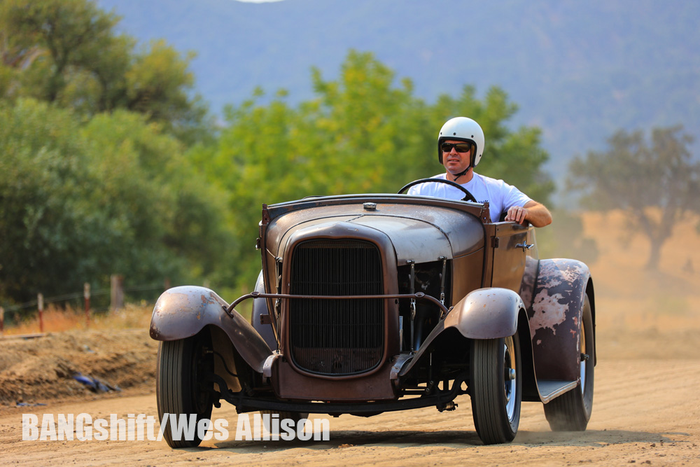 RPM Nationals Photos: We've Got Even More Photos From This Killer Traditional Car Show And Drags