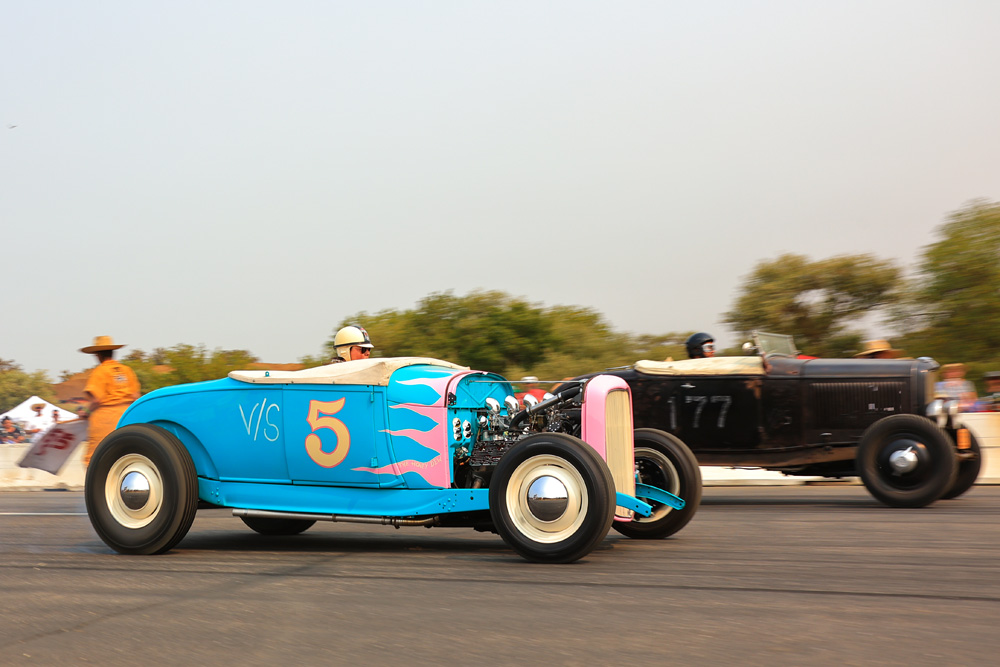 RPM Nationals: We've Only Got One More Gallery Of Traditional Hot Rods At The RPM Nationals!