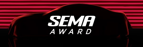 2021 SEMA AWARD FINALISTS ANNOUNCED — Which Of These Trend Setting Vehicles Are Best For Customizing