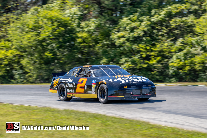 SVRA Speedtour Action Photos: Awesome SVRA Vintage Racing At Virginia International Raceway!